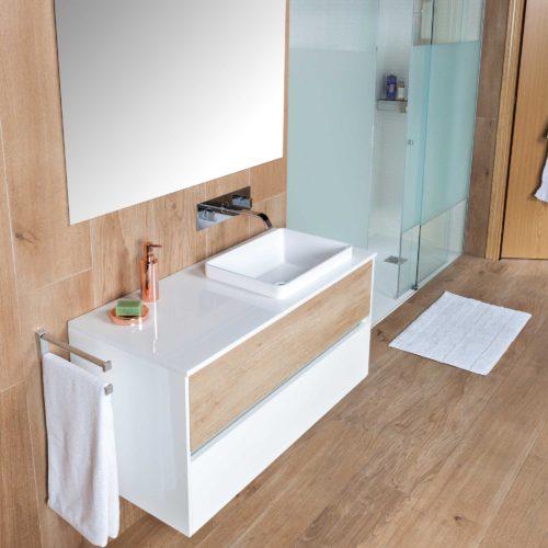 Mueble de baño SERIE ZOOM