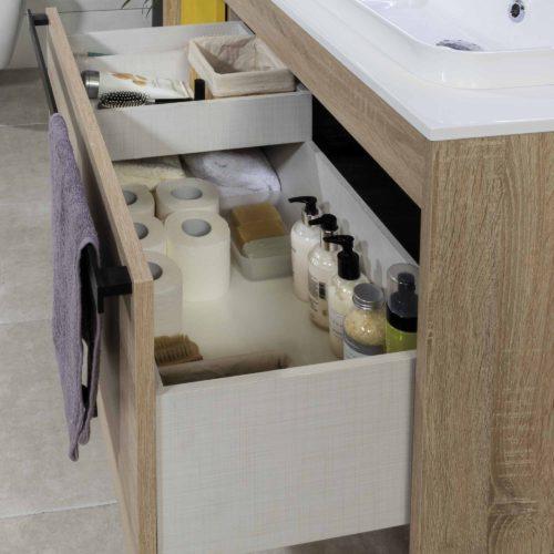 Mueble de baño SERIE BROOKS