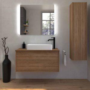 Mueble de baño SERIE FRAME