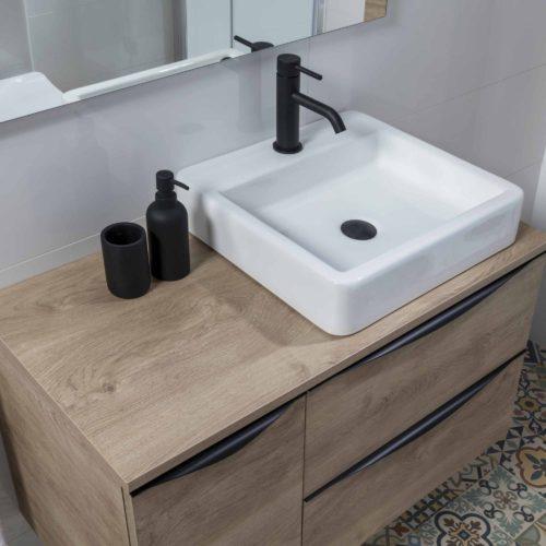 Mueble Baño Serie Lucca
